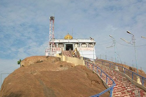 Ucchi-Pillayar-Ganesh-Temple
