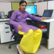 Pt. Kamlesh Sharma