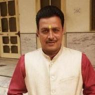 Pandit Akhilesh Choubey