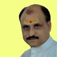 Pandit Shyambabu Trivedi