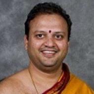 Priest Krishna Sripada