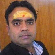 Pt.Parmanand Bhardwaj