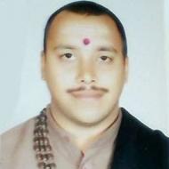Pt. Nitin Shastri Bhargava