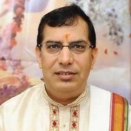Acharya Dharm Dutt Vasistha