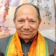 Pt Sunil Agnihotri