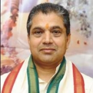 Acharya Krishan Kant Attri