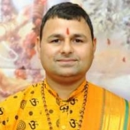 Shastri Krishan Chand Joshi