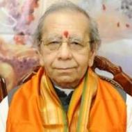 Pt Rangnath Shastri
