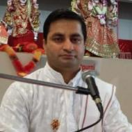 Pundit Madhu Kundan Shashtri Ji