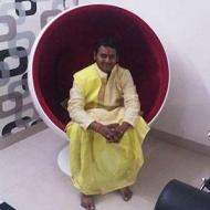 Pt. balkrishna Trivedi