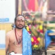 S.Kannan Sivachariyar Gurukkal