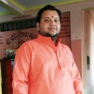Pt. Vinit Bhatt