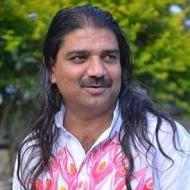 Pt. Ashok Bhatt