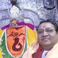 Pt.Satpal Bhatt